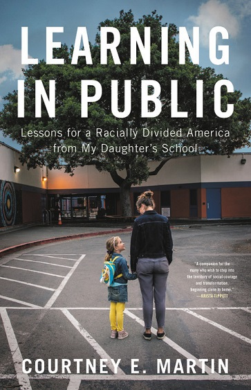 Addressing educational inequity means loving other people's children